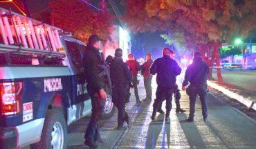 Presunto asaltante fue abatido en enfrentamiento en Los Mochis, Sinaloa