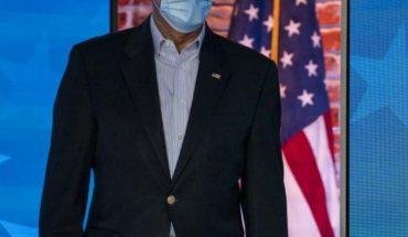 Reclaman grupos de latinos puestos a Joe Biden