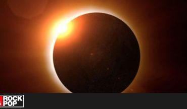 Revisa aquí el porcentaje de eclipse que podrás ver en tu región