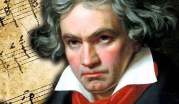 Se cumplen 250 años del nacimiento de Bethoveen