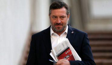 """Sebastián Sichel: """"Soy candidato a Presidente como independiente"""""""