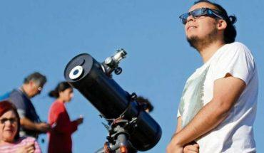 Sepa cómo disfrutar del Eclipse Solar 2020 de forma 100% segura