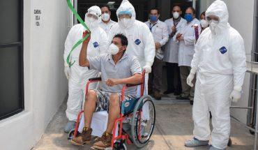 Sistema de Salud no está listo para atender a personas con secuelas de COVID