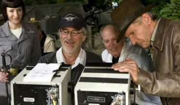 """Steven Spielberg cumple 74 años: los motivos que lo alejaron de """"Indiana Jones 5"""""""
