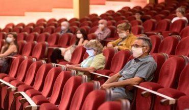 Teatros y cines franceses reclamarán ante la Justicia por la prolongación de su cierre