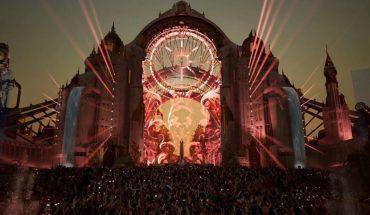 Tomorrowland cierra el año con una nueva edición digital