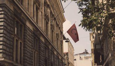 Turquía en su soledad