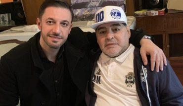 """Una empresa de Morla es dueña de 59 marcas vinculadas al nombre """"Maradona"""""""