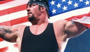 Undertaker maravillado por la Lucha Libre mexicana
