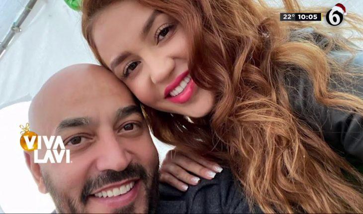 ¡Lupillo Rivera entrega el anillo! | Vivalavi