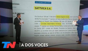 A DOS VOCES (2/12/2020): MARADONA, EL EXPEDIENTE