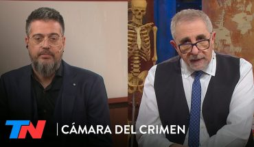 CÁMARA DEL CRIMEN (Programa completo del 19/12/2020)