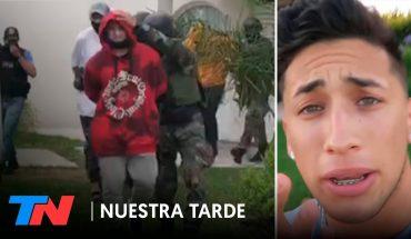 """EXPEDIENTE YAO CABRERA   Todas las causas judiciales por las que el """"YouTuber Okupa"""" podría ir preso"""