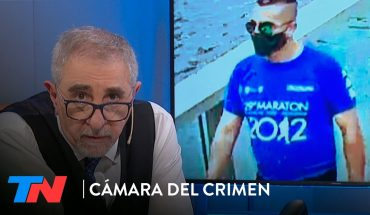 El desarmadero del caso Fabián Tablado, el femicida de las 113 puñaladas | CÁMARA DEL CRIMEN