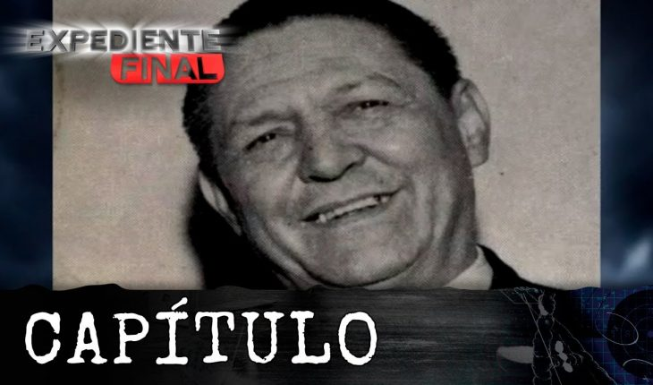 Expediente Final: Así fueron los últimos días de vida de Pacho Galán -Caracol TV