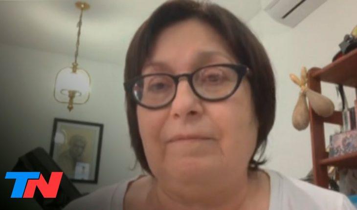 "Graciela Ocaña, tras la condena a Amado Boudou: ""Cristina Kirchner amparó al exvicepresidente"""