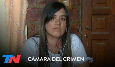 Habla la sobrina del pizzero brutalmente asesinado por su jefe en Ituzaingó | CÁMARA DEL CRIMEN