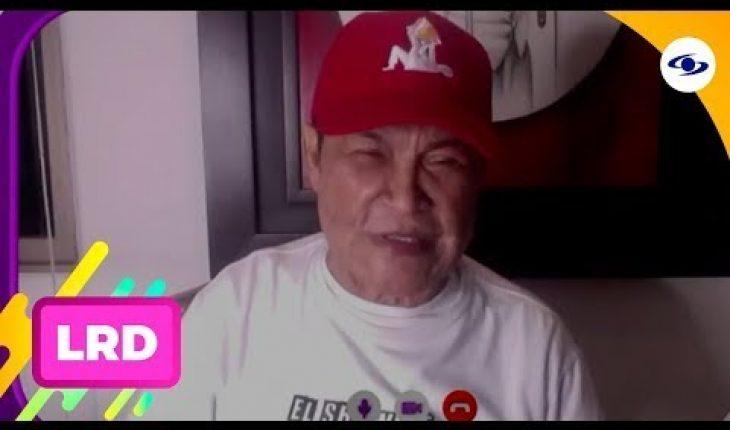 La Red: Conoce la historia de 'El Pirulino', canción que tiene 50 años - Caracol TV