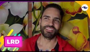 La Red: Fabián Ríos revela cuál es la clave para superar los obstáculos en una relación - Caracol TV
