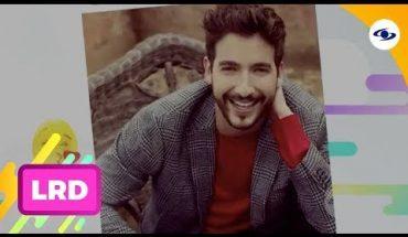 La Red: Top 9 de los hombres más sensuales de la televisión colombiana -Caracol Televisión