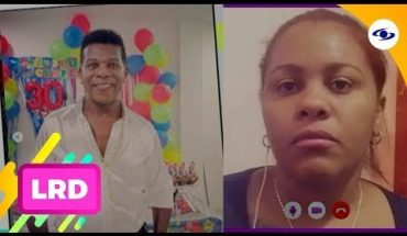 La Red: Víctor Rey tiene una supuesta hija que afirma no ha sido reconocida - Caracol TV