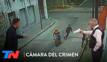 La inseguridad, registrada por las cámaras de seguridad | CÁMARA DEL CRIMEN