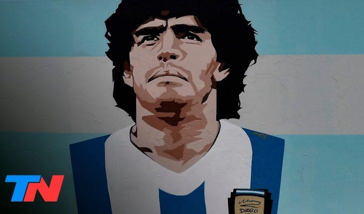 La muerte de Maradona | Los puntos oscuros, eje de la investigación judicial