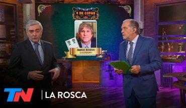 Las cartas de la semana (03/12/2020)   LA ROSCA
