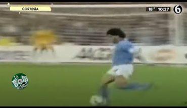 Las polémicas de Diego Armando Maradona | La Bola del 6