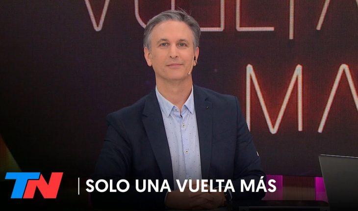 TARICO FAKE NEWS: El análisis más esperado   SÓLO UNA VUELTA MÁS
