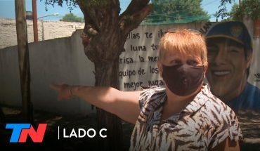 Virrey del Pino, Malos Aires: un barrio fantasma y vecinos con problemas respiratorios | LADO C