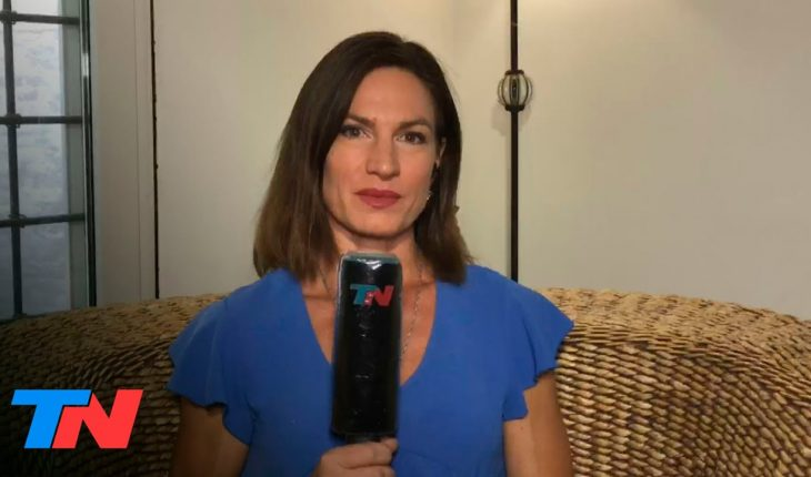 """""""YO NO MENTÍA, BOUDOU ERA UN DELINCUENTE"""", dijo Laura Muñoz, testigo clave del Caso Ciccone"""