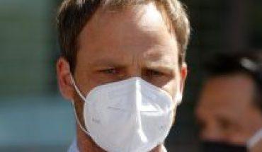 Zúñiga en problemas: Demandan a Subsecretaría de Redes Asistenciales por incumplimiento en compra de ventiladores a China