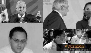 Amarga Navidad: 118 mil muertes por Covid_19 en México- La Opinión de Joel Alejandro Arellano Torres