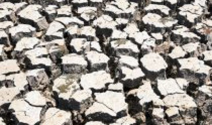2020 ranks as the 12th consecutive year of drought in Chile