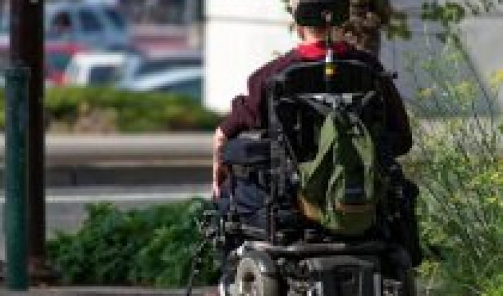 A pending challenge: that Chile is a country with universal accessibility
