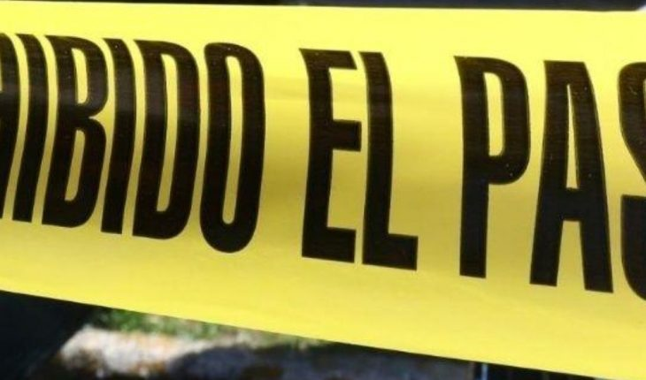 Abandon black bags with human remains in Coacalco