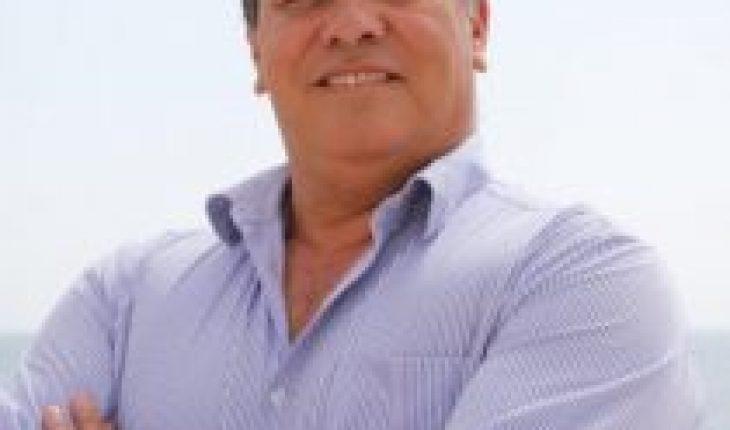 Antofagasta already has mayor to replace resignation Karen Rojo: city council elects PS Wilson Diaz