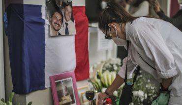 Arrest suspected responsible for the murder of entrepreneurs in CDMX