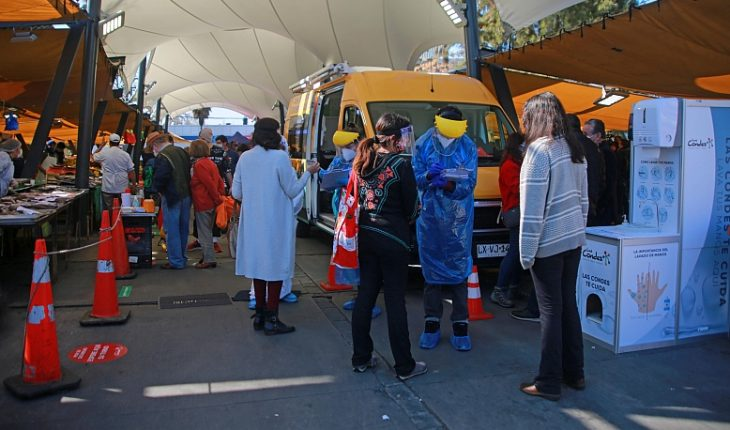 Authorities audited free fairs on quarantine weekend in RM