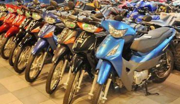 Banco Nación launches credit to buy financed motorbikes