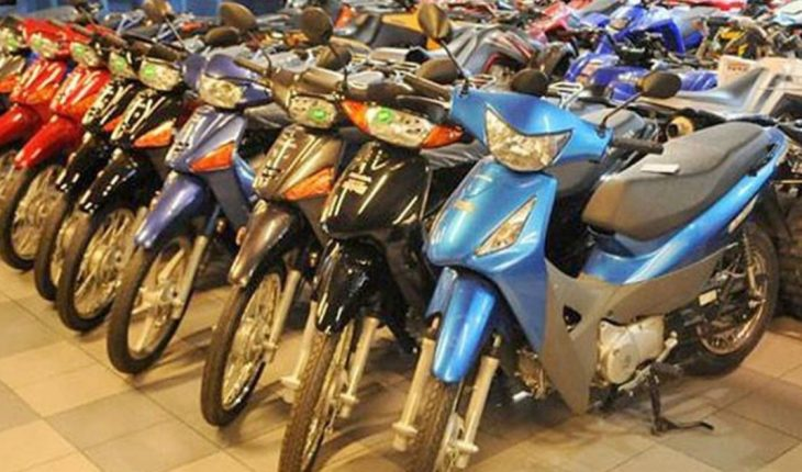 Banco Nación launches credit to buy financed motorbikes