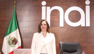 Blanca Lilia Ibarra is appointed as new president of INAI