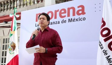 Brunette to define alliance with PVEM and PT