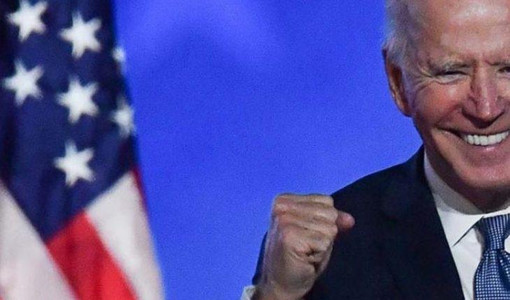 Certifies Joe Biden's victory in Arizona after election