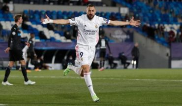 Champions League: Real Madrid and Atlético inside, Inter was out of it all