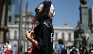 Chile: present pardon project for prisoners for social outburst