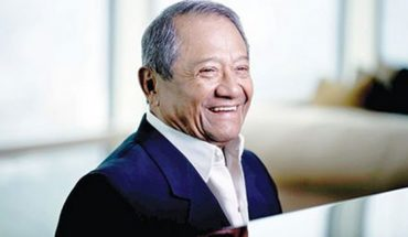 Composer Armando Manzanero died at the age of 86