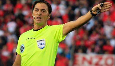 Conmebol confirmed Argentine VAR for racing-Boca duel