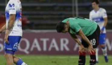 Copa Sudamericana: Catholic fell but qualified quarters and La Calera was eliminated by penalties